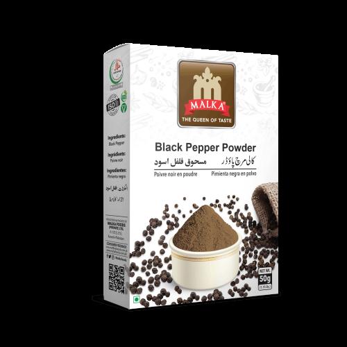 black pepper malka foods