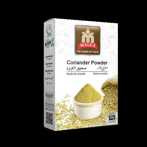 coriander powder malka foods