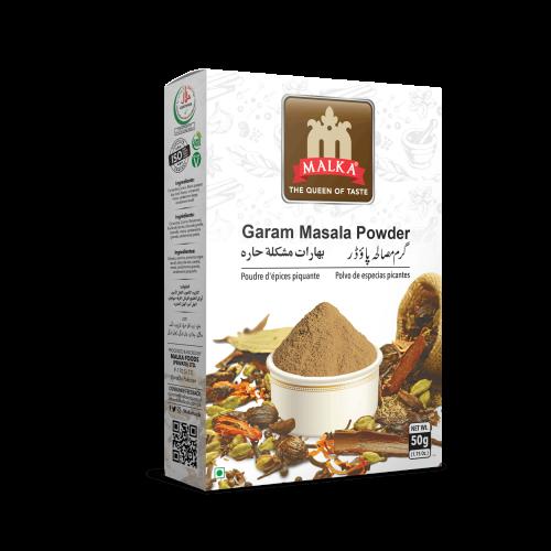 garam masal malka foods