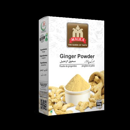 ginger powder malka foods