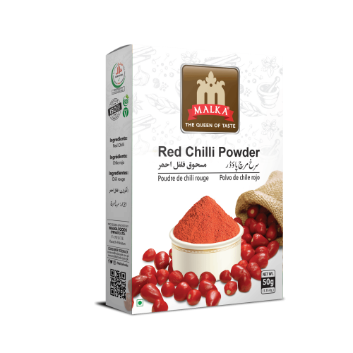 red chilli malka foods