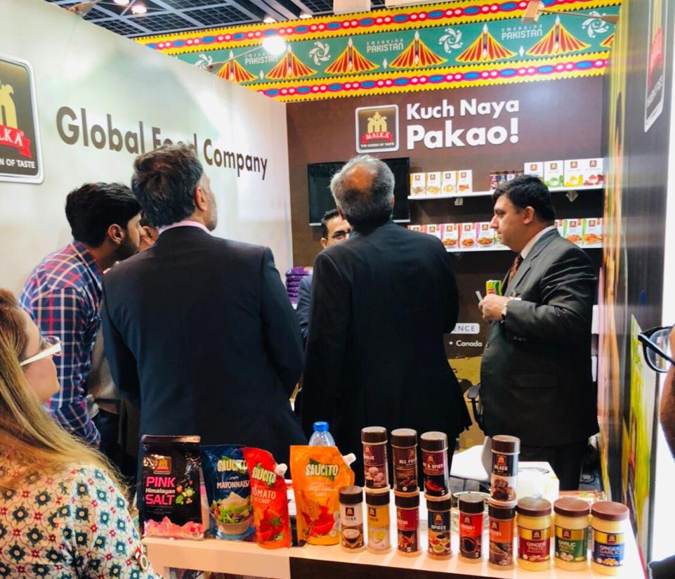 Gulf Food Exhibition – 2020